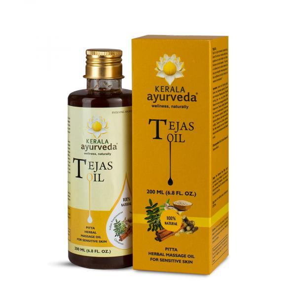 Kerala Ayurveda - Tejas Oil
