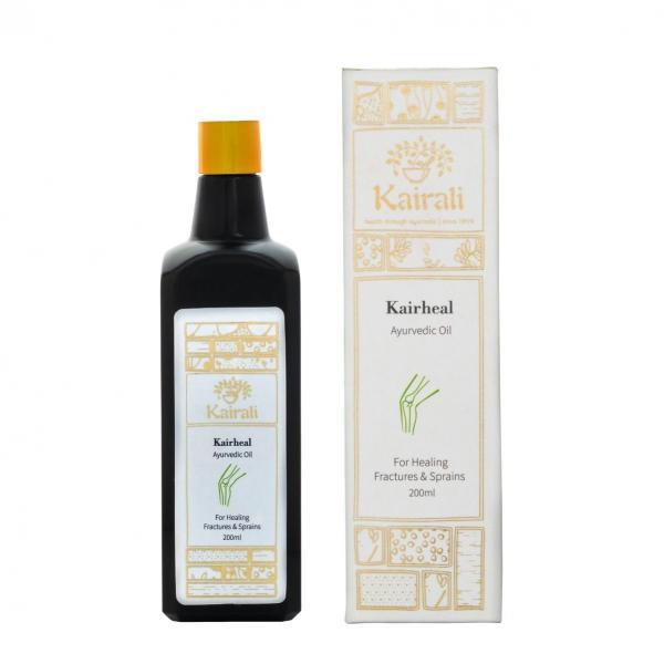 Kairali - Kairheal Ayurvedic Oil (Healing Fractures and Sprains)