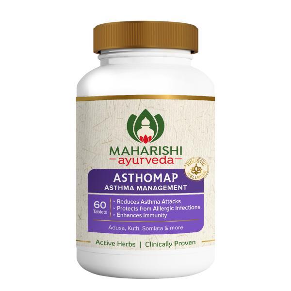 Maharshi Ayurveda - Asthomap