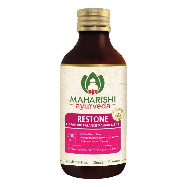 Maharshi Ayurveda - Restone Syrup
