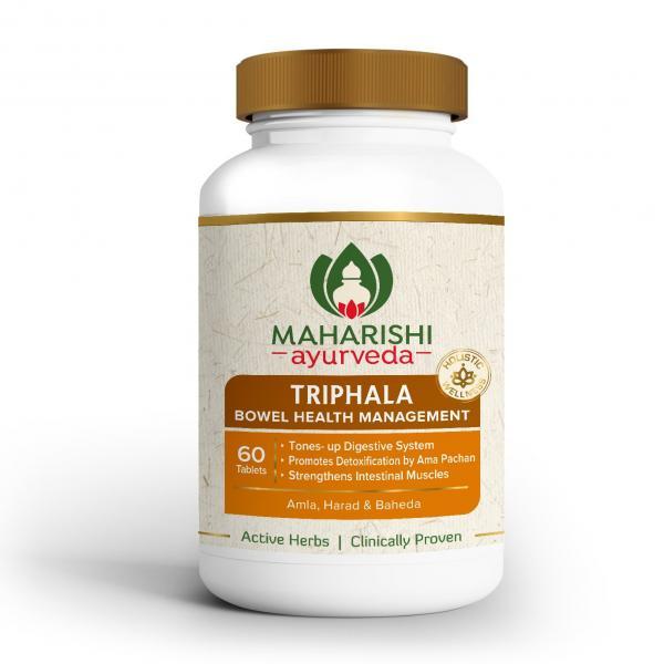 Maharshi Ayurveda - Triphala Churna