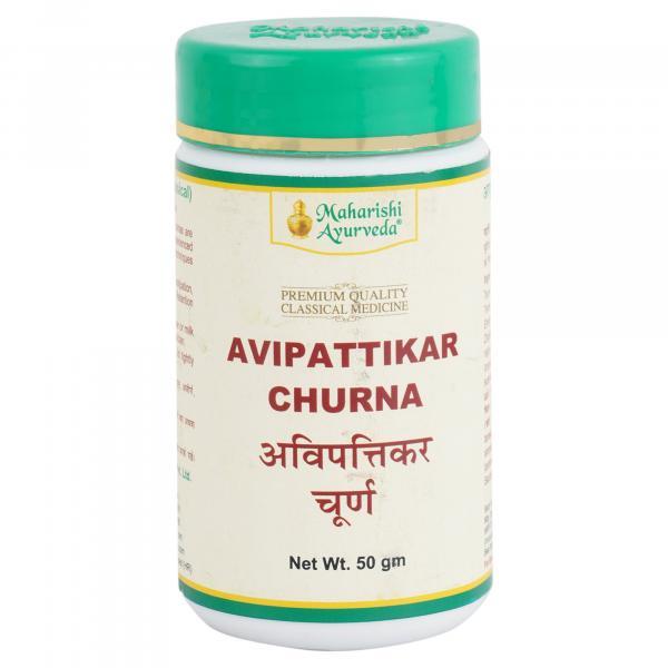 Maharshi Ayurveda - Avipattikara Churna