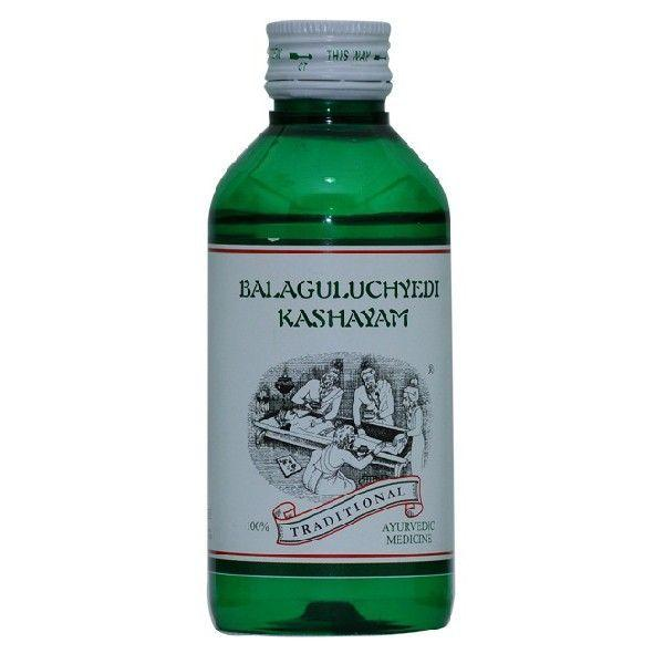 Kairali - Balaguluchyedi Kashayam (Ayurvedic Medicine for Gout and Rheumatic Arthritis)