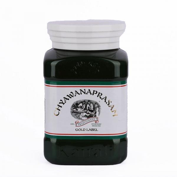 Kairali - Chyawanaprasam (Chyawanprash to Improve Overall Health & Immunity)