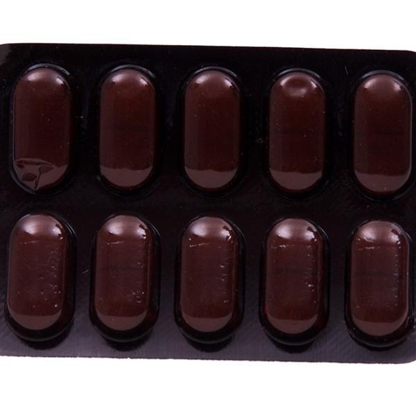 Arya Vaidya Pharmacy - Punarnavadi Kashayam Tablet