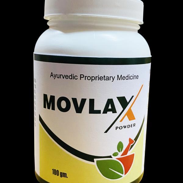 Depson Herbals - Movlax Powder