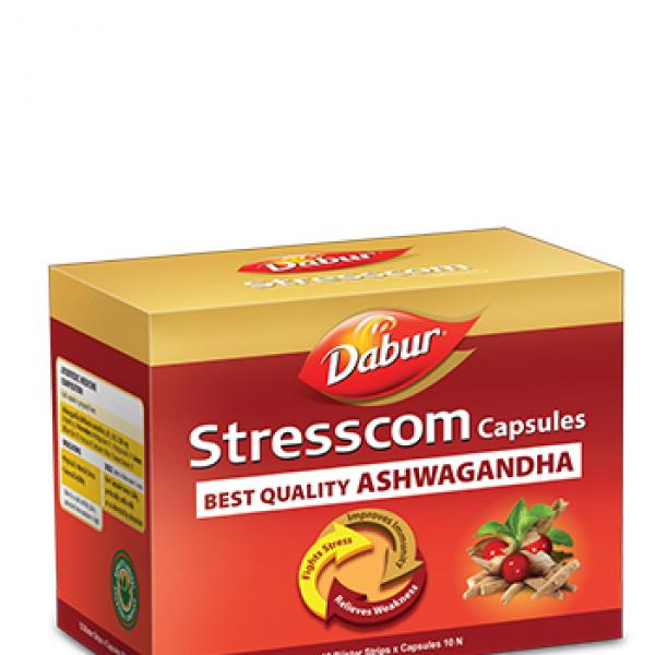 Dabur - Stresscom