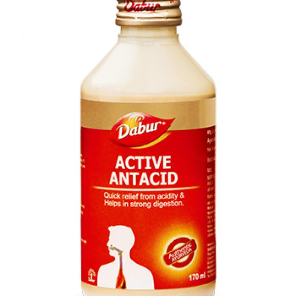 Dabur - Active Antacid