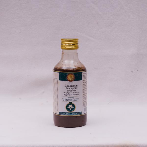 Arya Vaidya Pharmacy - Sukumaram Kashayam