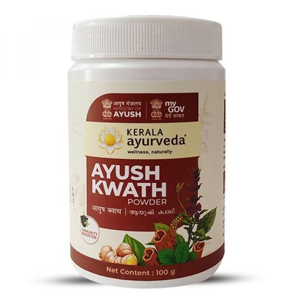 Kerala Ayurveda - Ayush Kwath