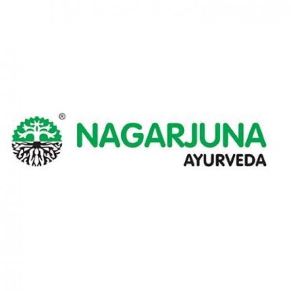 Nagarjuna - Neelibhringadi Thailam