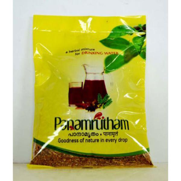 Vaidyaratnam - Panamrutham