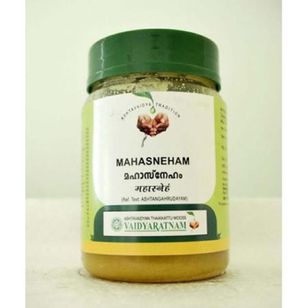 Vaidyaratnam - Mahasneham