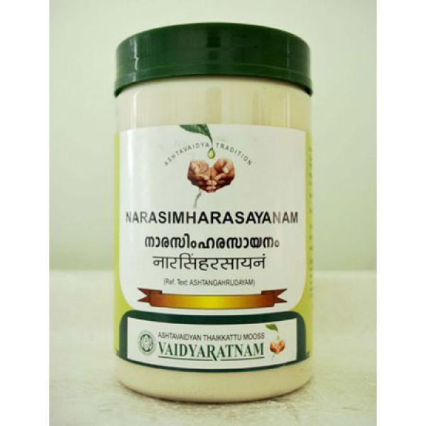Vaidyaratnam - Narasimha Rasayanam