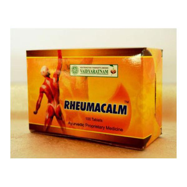 Rheumacalm Tablet