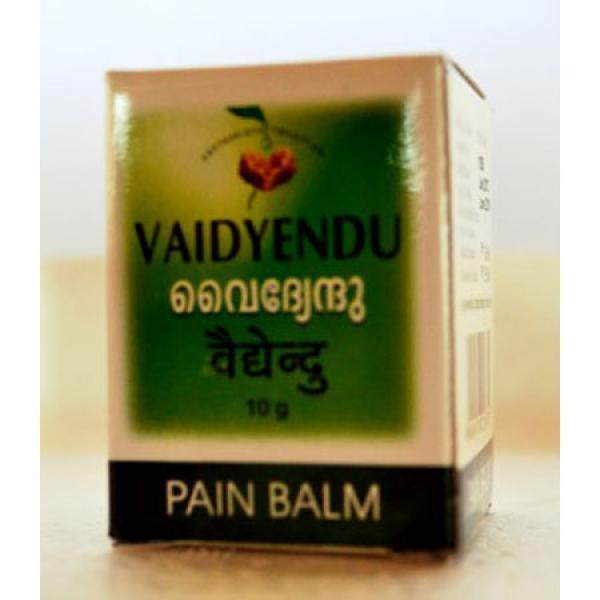 Vaidyaratnam - Vaidyendu Balm