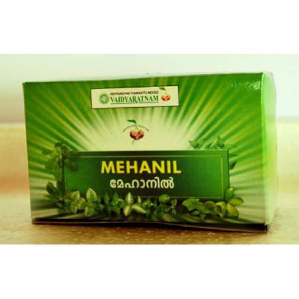 Vaidyaratnam - Mehanil