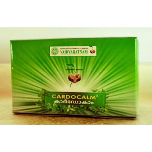 Vaidyaratnam - Cardocalm