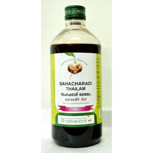 Vaidyaratnam - Sahacharadi Oil