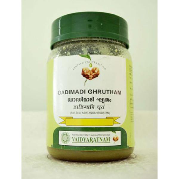Vaidyaratnam - Dadimadi Ghritham
