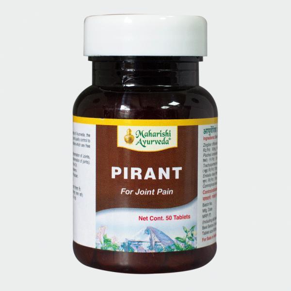 Maharshi Ayurveda - Pirant