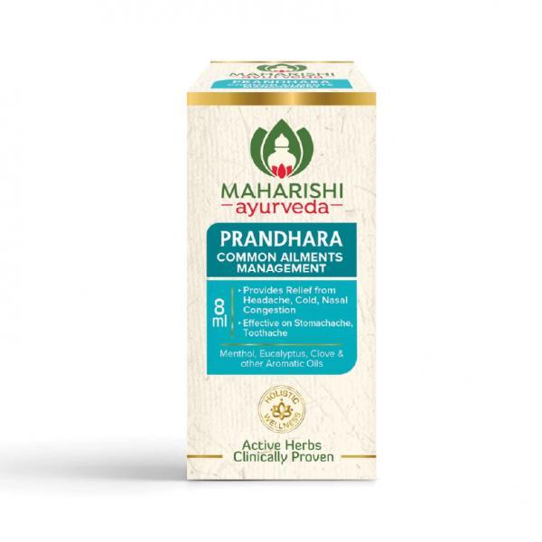 Maharshi Ayurveda - Prandhra Drop