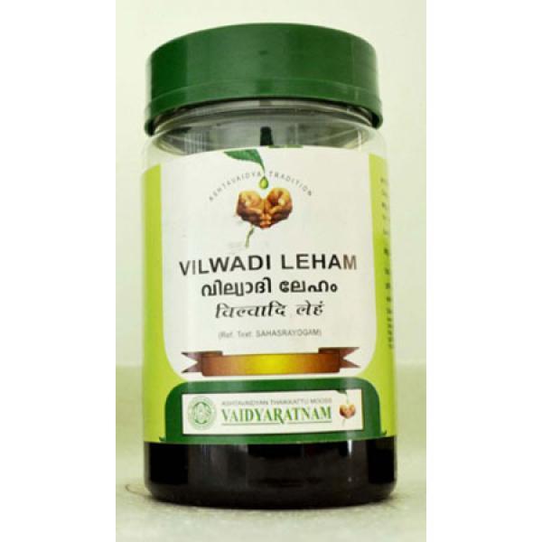 Vaidyaratnam - Vilwadi Leham