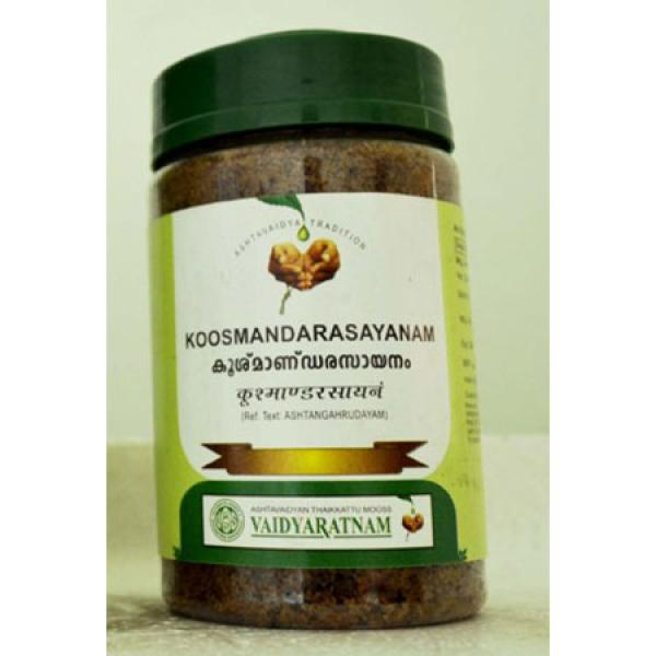 Vaidyaratnam - Koosmanda Rasayanam