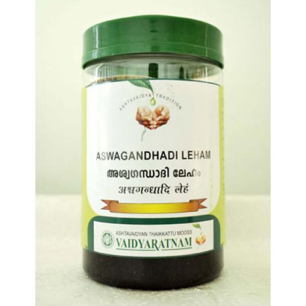 Vaidyaratnam - Aswagandhadi Leham