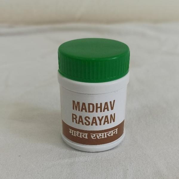 Shree Vishwavati - Madhav Rasayan