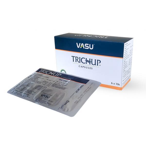 VASU - Trichup Capsules