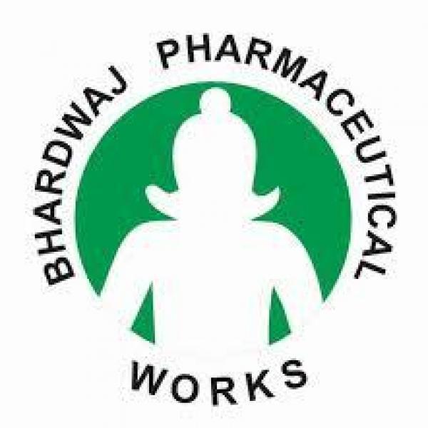 Bhardwaj Pharmaceutical Works - Panchamrut Parpati