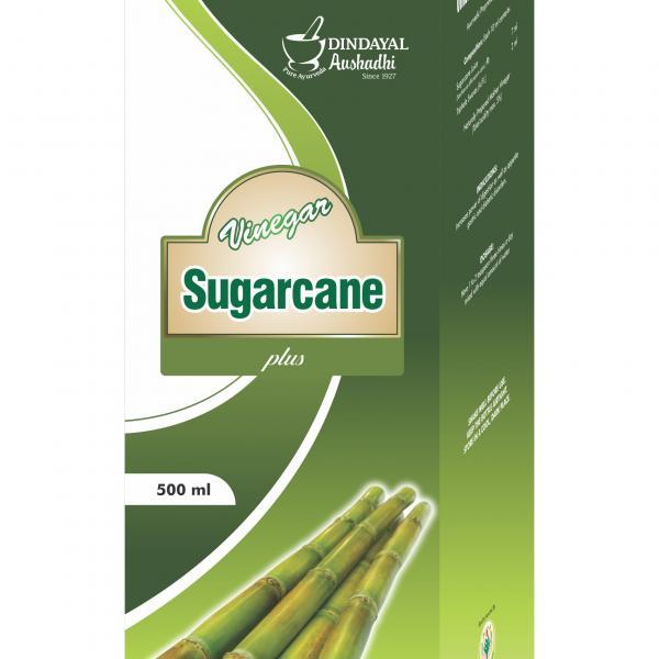 Dindayal - Sugarcane Plus Vinegar