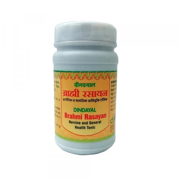 Dindayal - Brahmi Rasayan