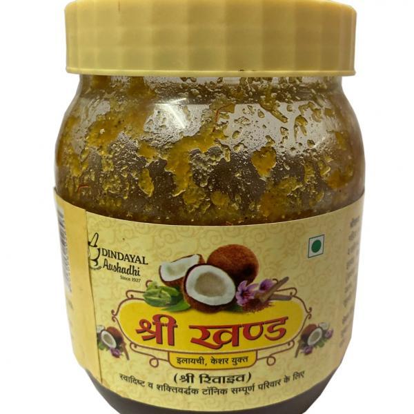 Dindayal - Shrikhand (Shree Revive)