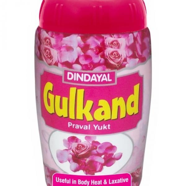 Dindayal - Gulkand (Praval Yukt)