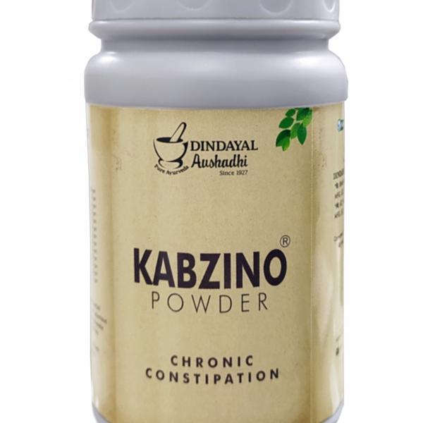 Dindayal - Kabzino Power