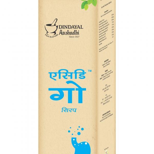 Dindayal - Acid GO Syrup