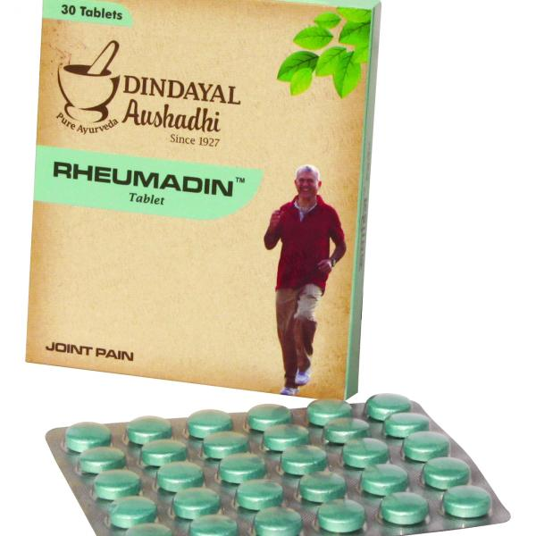 Dindayal - Rheumadin Tablet