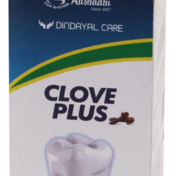 Dindayal - Clove Plus Drop (Dental Care)