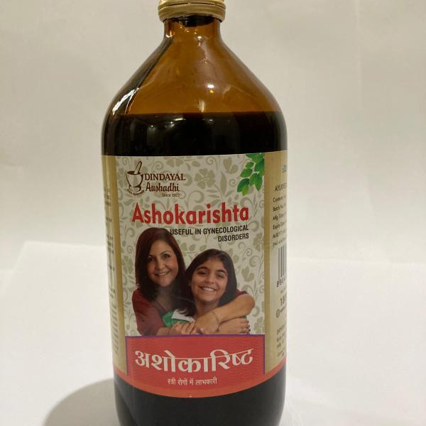 Dindayal - Ashokarishtha
