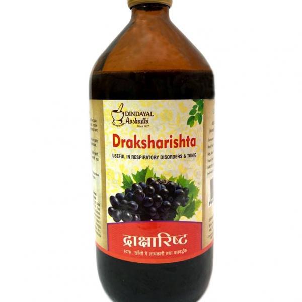 Dindayal - Draksharishta
