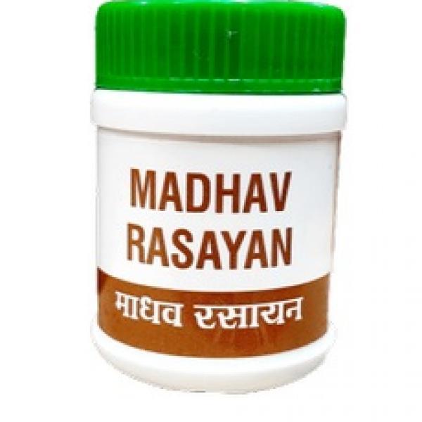 Shree Vishwavati - Madhav Rasayan Plus