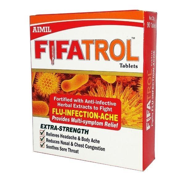 AIMIL - Fifatrol Tablet