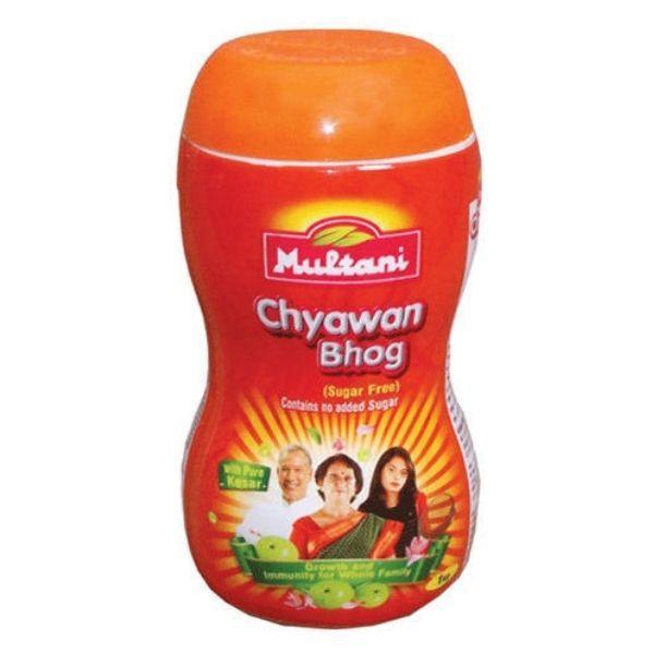 Multani - Chyawan Bhog (Sugar Free)