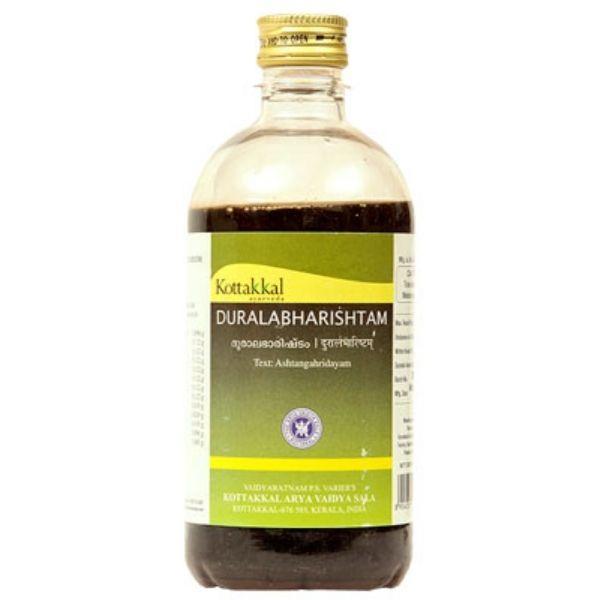 Kottakkal - Duralabharishtam