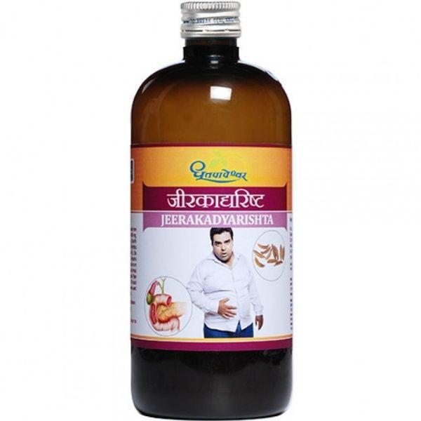 Dhootpapeshwar - Jeerakadyarishta