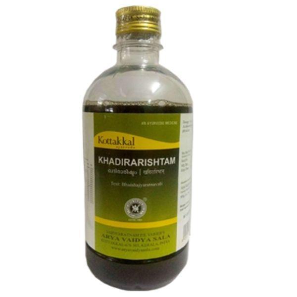 Kottakkal - Khadirarishtam