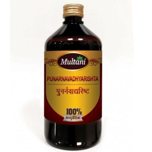 Multani - Punarnavadyarishta