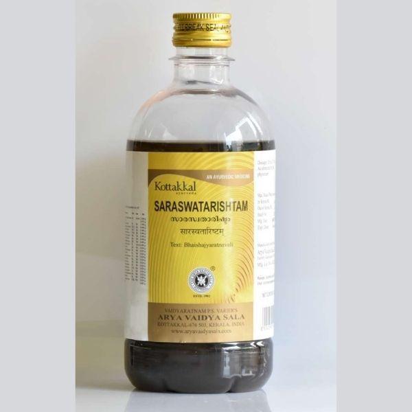 Kottakkal - Saraswatarishtam